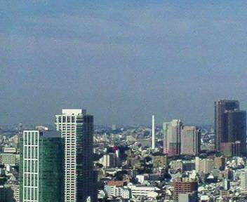 きょうの富士山 09/09/20