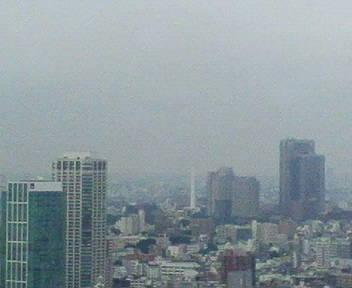 きょうの富士山 09/09/28