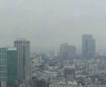 きょうの富士山 09/09/30