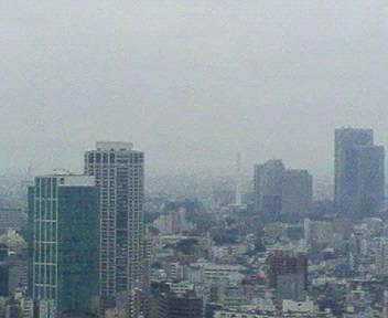 きょうの富士山 09/10/01