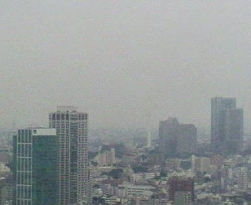 きょうの富士山 09/10/05