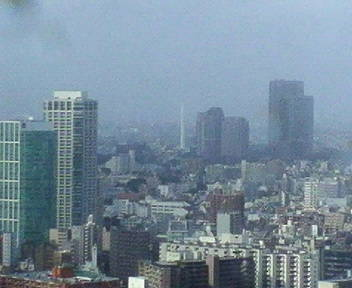 きょうの富士山 09/10/08