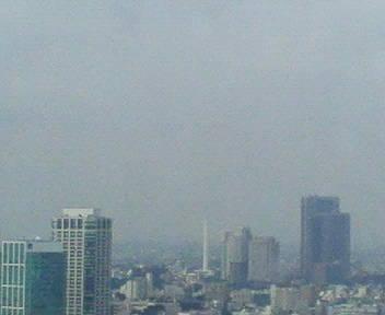 きょうの富士山 09/10/14