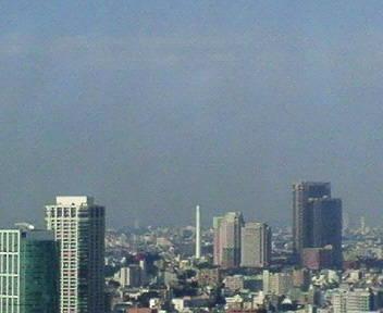 きょうの富士山 09/10/16