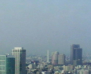 きょうの富士山 09/10/19