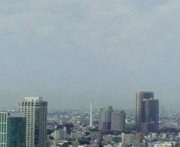 きょうの富士山 09/10/21