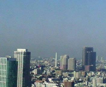 きょうの富士山  09/10/22