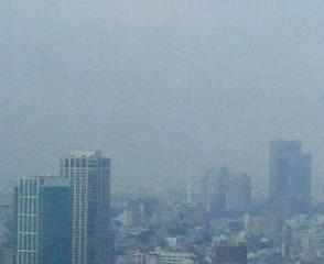 きょうの富士山 09/10/29