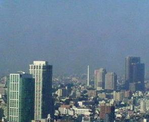 きょうの富士山 09/11/09