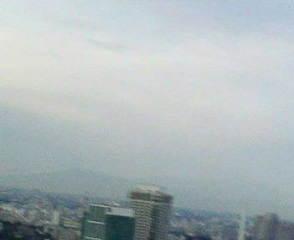 きょうの富士山 09/11/13