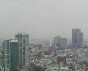 きょうの富士山 09/11/17