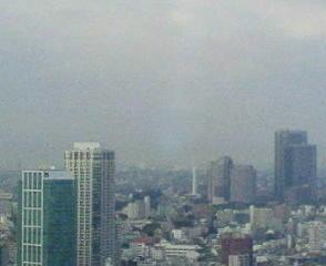きょうの富士山 09/11/24