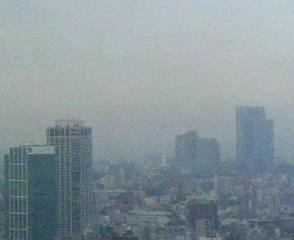 きょうの富士山 09/11/26