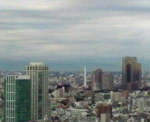 きょうの富士山 09/12/15