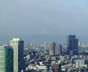 きょうの富士山 09/12/24