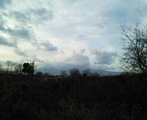 きょうの富士山 10/01/03