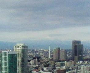 きょうの富士山 10/01/04