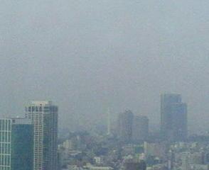 きょうの富士山 10/02/23
