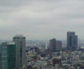 きょうの富士山 10/03/02