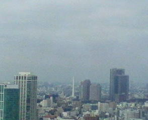 きょうの富士山 10/03/04