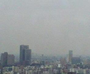 きょうの富士山 10/03/09
