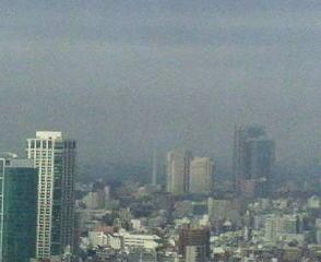 きょうの富士山 10/03/15