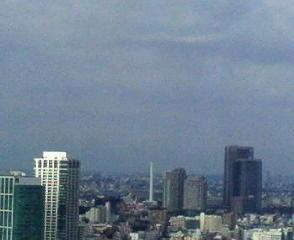 きょうの富士山 10/03/17