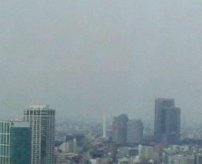 きょうの富士山 10/03/18