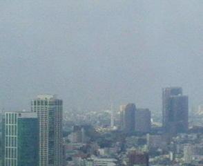 きょうの富士山 10/03/19