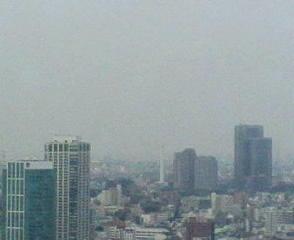きょうの富士山 10/03/23