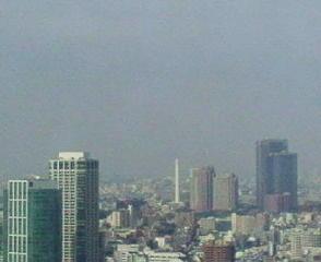 きょうの富士山 10/03/31