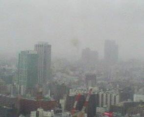 きょうの富士山 10/04/12
