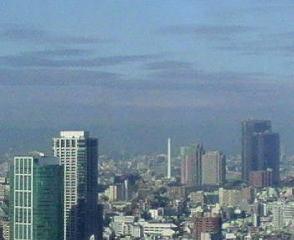 きょうの富士山 10/04/13