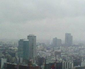 きょうの富士山 10/04/15