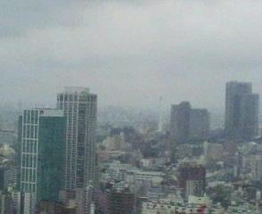 きょうの富士山 10/04/16