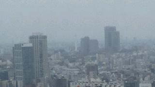 きょうの富士山 100422