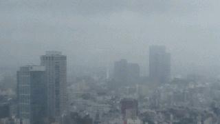 きょうの富士山 100423