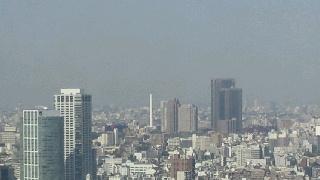 きょうの富士山 100426