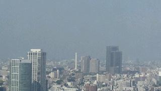 きょうの富士山 100517