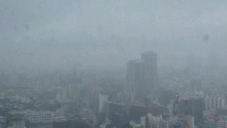 きょうの富士山 100520