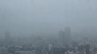 きょうの富士山 100524