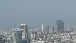 きょうの富士山 100525