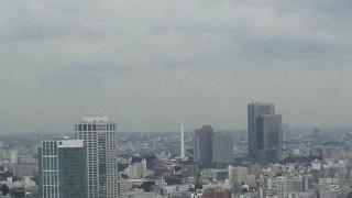 きょうの富士山 100608