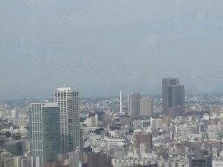 きょうの富士山 100624
