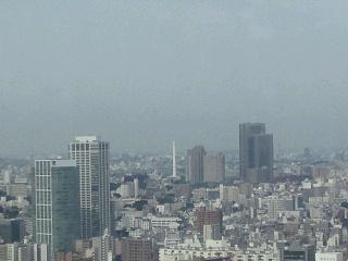 きょうの富士山 100625