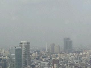 きょうの富士山 100702