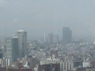 きょうの富士山 100709
