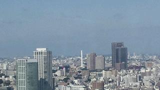 きょうの富士山 100728