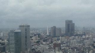 きょうの富士山 100729
