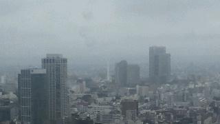 きょうの富士山 100730